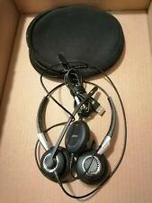 Jabra BIZ 2400 Duo Headset 2499-829-104 With Jabra bag 1003
