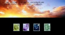 GB 2016 REGIONALS DEFINITIVE PRESENTATION PACK No.104 MINT STAMP SETS 4 REGION