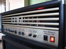ENGL E650 Ritchie Blackmore Signature 100W Guitar Amplifier Head