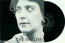 """the SMITHS - Girlfriend in a Coma - 1998 UK Rough Trade RT 197 A1/B1VINYL PS 7"""""""