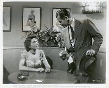 GLENN FORDFRITZ LANG THE BIG HEAT 1953VINTAGE PHOTO ORIGINAL #7