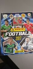 Panini Football 2017 Stickers. 6 stickers for 99p