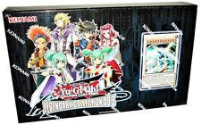 Yu-Gi-Oh! Box Legendary Collection 5D´S - DEUTSCH - NEU & OVP!!!