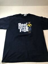 Vintage Reel Big Fish Tour Shirt Favorite Noise Medium 2002 Ska / No Doubt 311