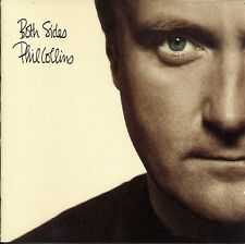 Phil Collins - Both Sides ( CD Canada)