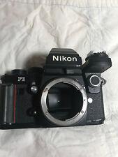Nikon F3 HP Camera Body