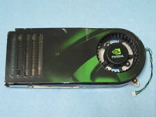 NVIDIA BFG EVGA MSI Geforce 8800 GTS GTX Ultra Video Card Heatsink Cooling Fan