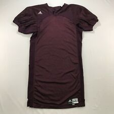 Adidas Football Practice Jersey Size L Maroon