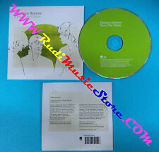 CD Singolo Thirteen Senses Thru The Glass 9870154 EUROPE 2004 CARDSLEEVE(S28)