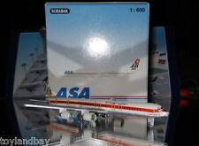 Schabak 1:600 Scale Diecast 922-58 ASA African Safari Airways Douglas Super DC-8