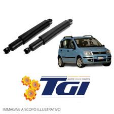 Kit 2 Ammortizzatori Posteriori Fiat Panda 169 4x4 1.2 1.3 1.4 dal 2003 al 2013