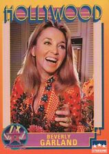 Beverly Garland, Actress, Hollywood, Walk of Fame Trading Card --- NOT Postcard