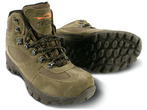 TF Gear NEW X-Tuff Extreme 100% Waterproof Tough Carp Fishing Boots NEW TFG