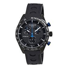 Tissot PRS 516 Chronograph Mens Watch T1004173720100