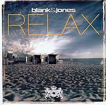 Relax von Blank & Jones   CD   Zustand gut