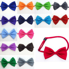 50pcs 100PCS Pet Dog Puppy Necktie Bow Ties Collar Wholesale Grooming Out Lot