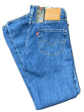 LEVI'S MENS 511 BIG E SLIM FIT STRETCH JEANS 29 X 32