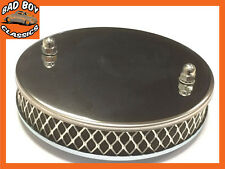 Chrome girare SPORT AIR FILTER 1 1/4 HS2 MINI classica