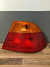 RÜCKLEUCHTE rechts + BMW 3er E46 Coupe + Heckleuchte Original + 8364726