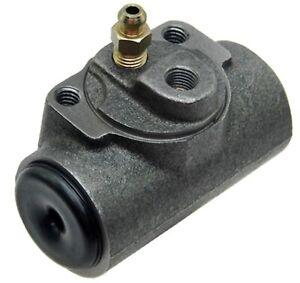 Rear Drum Brake Wheel Cylinder ACDelco 18E112