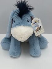 Build A Bear - Eeyore - Winnie The Pooh - New With Tags!!