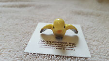 Hagen Renaker Bird Ma Tweety Yellow Figurine Miniature New Free Shipping 04811