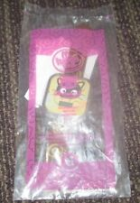2008 Hello Kitty McDonalds Happy Meal Toy Watch - Chococat #6
