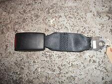 MITSUBISHI L200 2.5 DI-D Seat Belt Stalk Rear MN123833HC  2007