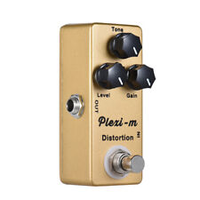 Mosky mini plexi-m distortion Guitar Effects pedal plexitone true bypass