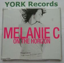 MELANIE C - On The Horizon - Excellent Condition CD Single Virgin VSCDT1851