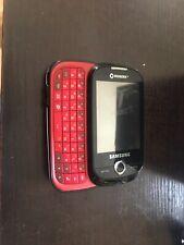 Cellphone Samsung Corby PRO + SD card