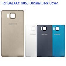 Back Battery Cover For Samsung Galaxy Alpha G850Y G850K G850A G850F Housing Case