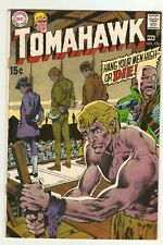 TOMAHAWK # 126