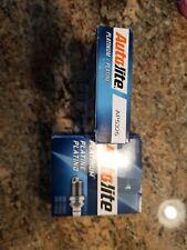 Autolite Platinum Spark Plugs  AP5325  Set of 8 NEW Spark Plugs FREE SHIPPING !!