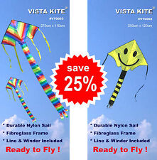 Vista Kite™ - Two Kites Pack Deal No.2