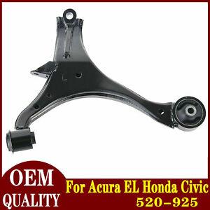 Front Left Suspension Control Arm for Acura EL Honda Civic 2001 2002 2003-2005