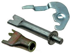Drum Brake Self Adjuster Repair Kit Rear Left ACDelco Pro Brakes 18K83