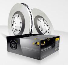 Rear Brake Disc Rotors for Kia Sorento BL 2006-2009