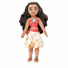 "Disney Moana Plush Doll - 20"" High"