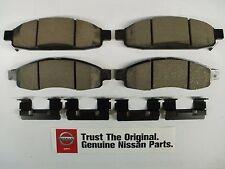 Nissan Armada 2005 - 2006 Front Brake Pads =FREE SHIPPING=