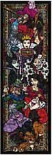 Tenyo Jigsaw Puzzle DSG-456-730 Disney Villains 456 Small Pieces 4905823937303