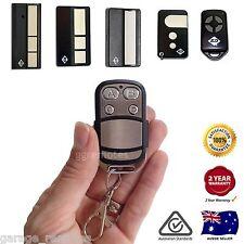 Garage Door Remote Control Compatible with BLACK B&D Control-A-Door N1134 433MHZ