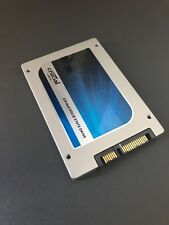 "Crucial MX300 512GB SSD 2.5"" SATA 6Gb/s  FACTORY RECONDITIONED #OCT-802"