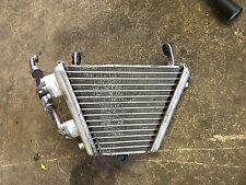 Suzuki gsxr1000 gsxr 1000 12 13 14 15 16 11 09 engine oil cooler + lines