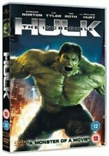 The Incredible Hulk - DVD Louis Leterrier Universal Pictures UK 5050582556025