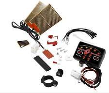 Heat Demons Dual Zone Snowmobile 30 Watt Grip and Thumb Warmer Kit 210212 438000