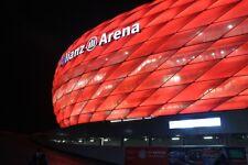 2 x Tickets FC Bayern München - VFB Stuttgart Kat.1 + Stadtrundfahrt