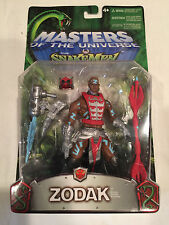 MASTERS of the UNIVERSE - THE SNAKE MEN: ZODAK