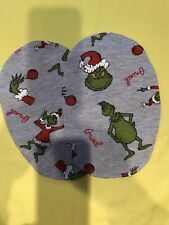 Stoma Bag Cover. GRINCH