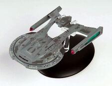 Eaglemoss Diecast Star Trek USS Thunderchild NCC-63549 ST0012 & MAGAZINE #12